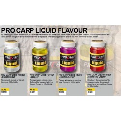 "Pro Carp liquid flavour ""Sweet Halibut"""