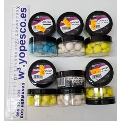 Anilla L tipo Sic abatible globo diametro 40mm