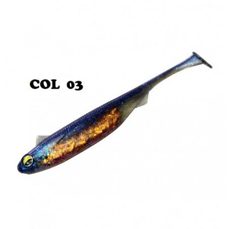 In-Line Flat Method Feeder kit 15g