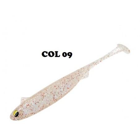 In-Line Flat Method Feeder kit 25g