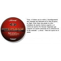 Fluorocarbon UP GRADE Toray 0.30mm 13.4Lbs