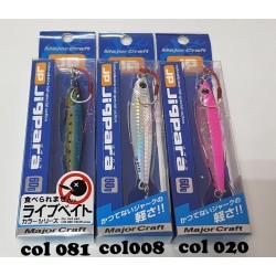 Molix Frog C109 (gray frog)