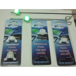 Pack 2en1 Avisador picada FTI (Fishing Tecnical Innovation)