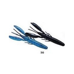 """Deps Deathadder Hog 4"""" C 50  (black blue)"""