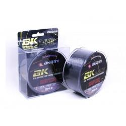 cola de rata safu Yuki (0.18mm/0.57mm) clear/yellow