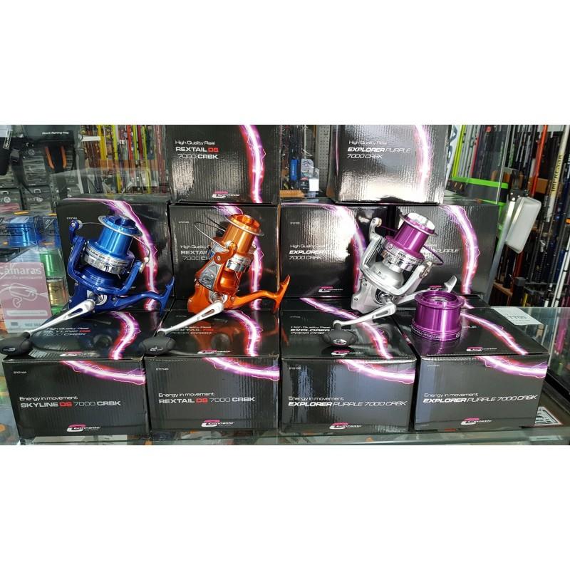 spider tripod ADC 150/195CM