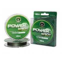 hilo power shot diametro 0.18 270 mt