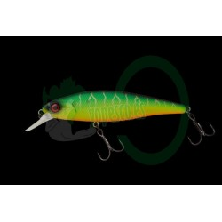 Jackall SquadMinnow 95SP col matt tiger 95mm 14.0g	Suspend