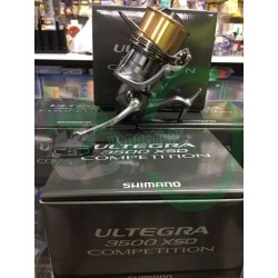 Carrete Shimano 3500 XSD competition