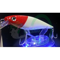 Berkley Frenzy Mungo col (RED HEAD PEARL) 14 cm 42g