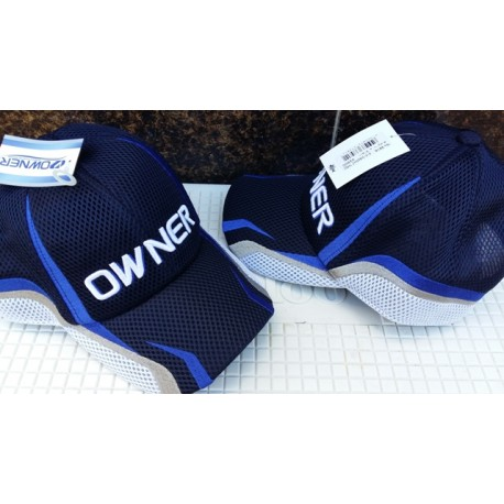 Gorra Owner  Blue 9816-5