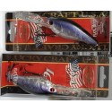 Flat CB D-20 col.998 Aurora Crystal Blue Shiner Limited