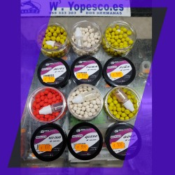 boilies 8mm Real Drops