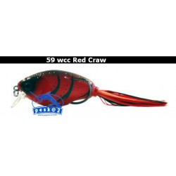 Molix Supernato col (59) WCC Red Craw