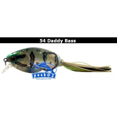 Molix Supernato col (54) Daddy Bass