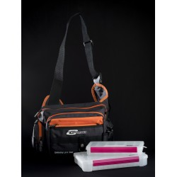 Riñonera cinnetic spinning pro bag