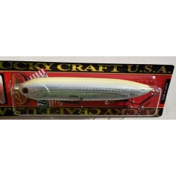 Sammy 126mm Bone Shad
